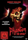 Phantom of the Opera - Das Phantom der Oper [DVD] Neuware