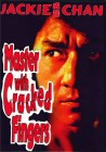 Master with cracked Fingers - AVV kl. BuchBox