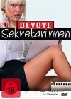 Devote Sekretärinnen (DVD)