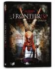 FRONTIERS - Mediabook - Unrated Bluray OOP TOP