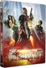 The Tournament - Limited Steelbook Uncut Edition - Bluray