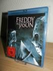 Freddy vs. Jason - Blu-ray - Uncut