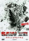 saw 7 unrated dvd