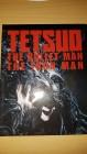 Tetsuo/The Bullet Man/The Iron Man Mediabook 3 Discs