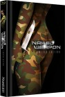 Naked Weapon - Mediabook - Limited Edition