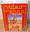ILSA HAREMSWÄCHTERIN lim. Retro VHS Megabox (NEU/ OVP)