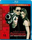 The Replacement Killers  Extended Versiuoin BLU RAY NEU