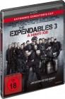 The Expendables 3  Extended Director´s Cut  NEU BLU RAY