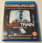 The Midnight Meat Train (DC Extreme Edition Unrated / Uncut)