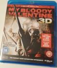 My Bloody Valentine (Limited Edition mit 2 3D Brillen)
