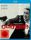 outrage  Blu Ray uncut