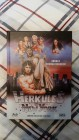 Herkules in New York Mediabook Cover B Blu ray + DVD