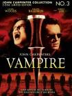 John Carpenters - Vampire Mediabook uncut NEU BLU RAY