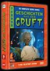 Geschichten aus der Gruft - Staffel 7 - Mediabook - uncut