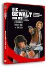 Die Gewalt bin ich  - DVD - uncut - NEU