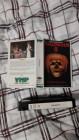 Halloween 2 - Das Grauen kehrt zurück VMP weiss VHS Kult