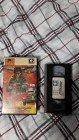 Ultra Force Embassy VHS Michelle Khan Hongkong Actionkracher