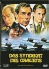 DVD: Das Syndikat des Grauens (uncut)