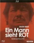 Ein Mann sieht rot - Death Wish (1974) UNCUT BR NEU  PAY PAL