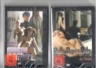DVDs Gefangene Frauen und Rolls Royce Baby Erotic Classics