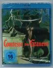 Blu-ray Comtesse des Grauens Hammer Edition Anolis