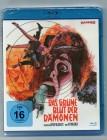 Blu-ray Das Grüne Blut der Dämonen Hammer Edition Anolis