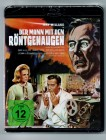 Blu-ray Der Mann mit den Röntgenaugen Galerie Titel Anolis