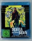 Blu-ray Dracula und seine Bräute Hammer Edition Anolis