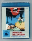 Blu-ray Draculas Hexenjagd Hammer Edition Anolis Amaray