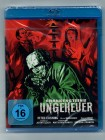 Blu-ray Frankensteins Ungeheuer Hammer Edition Amaray