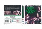 Night of the living dead Romero Uncut UK Blu Ray