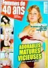 Femmes de 40 Ans   H