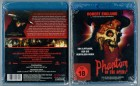 Blu-ray Phantom of the Opera Robert Englund Ascot Elite
