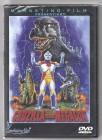 DVD Godzilla gegen Megalon Marketing Film Rarität