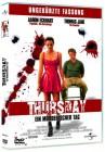 Thursday - Ein mörderischer Tag - Ungekürzte Fassung
