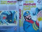 20000 Meilen unter dem Meer ...  UFA -  VHS !!!