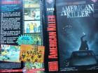 American Killer ... Kevin Kindlin  ...  UFA -  VHS !!!