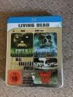 3 Filme auf BluRay Night Return of the Living Dead 4 *Top*