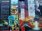 Clint Harris - Mit dem Rücken zur Wand  ...    FSK 18