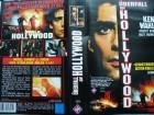 Überfall auf Hollywood ... Ken Wahl  ... UFA - VHS !!!