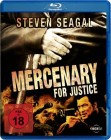 Mercenary for Justice [Blu-Ray] Neuware in Folie