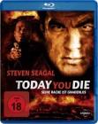 Today You Die [Blu-Ray] Neuware in Folie