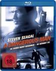 A Dangerous Man [Blu-Ray] Neuware in Folie