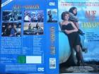 Auf und Davon ... Christine Lahti, Meg Tilly  ...  VHS !!!