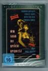 DVD Dem Satan ins Gesicht gespuckt Film Club Edition