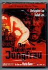 DVD Der Dämon und die Jungfrau EMS Christopher Lee