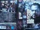 The 51St State ... Samuel L. Jackson  ...  VHS !!!
