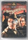DVD Der Hund von Baskerville Christopher Lee MGM United