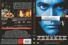CRYING FREEMAN - DER SOHN DES DRACHEN UNCUT DVD