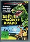 DVD Die Bestie vom Monte Bravo Jules Verne Amaray Rarität